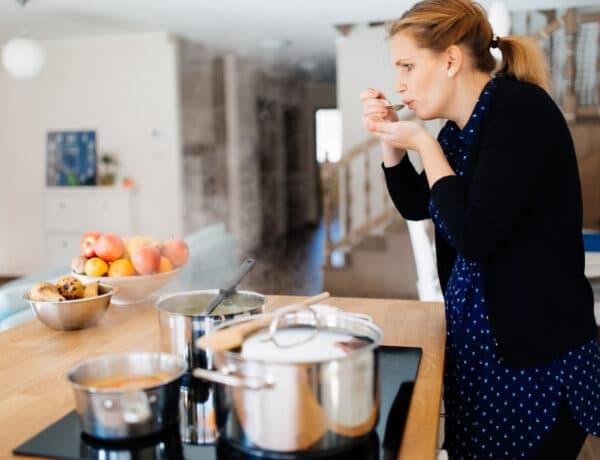 3 alapanyag a hűtődben, amit mindig tarts otthon, ha fogyni akarsz