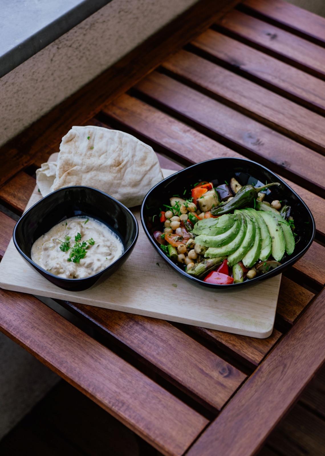 3 avokádós étel vész-éhség esetére: 5 perc alatt kész!