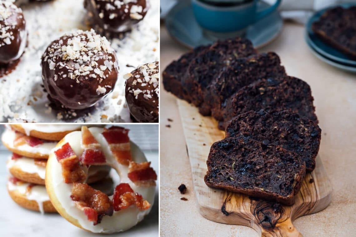 3 bizarrnak tűnő csokis finomság – hidd el, imádni fogod őket!