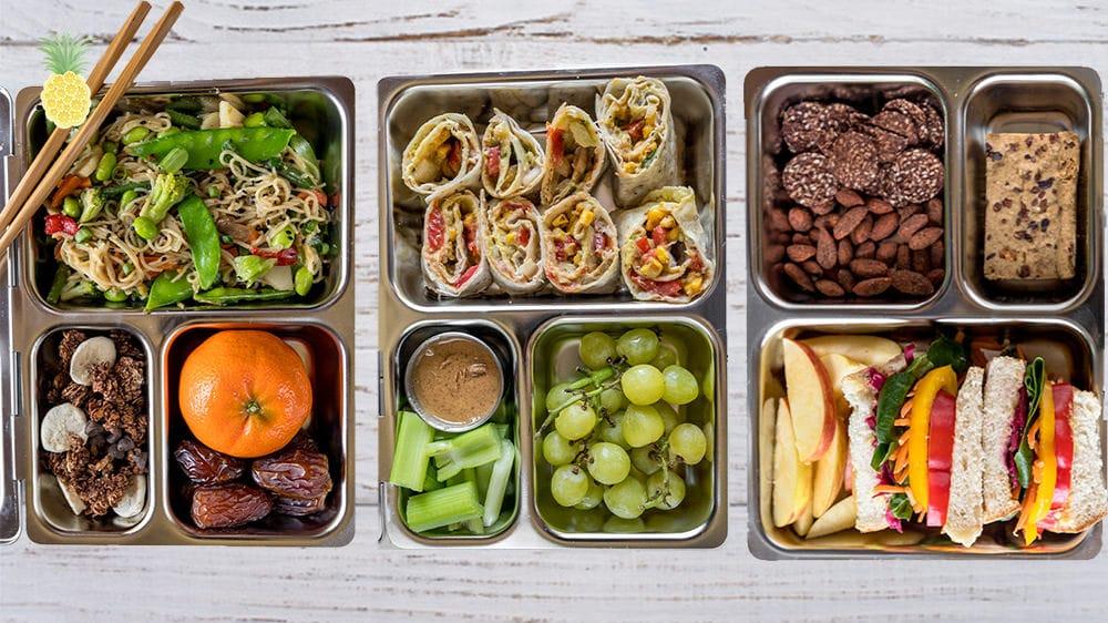 3 diétás napi menü ötlet, ha egészségesen szeretnél fogyni