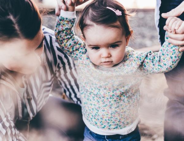 3 dolog, amire a gyereknevelés első éve megtanított