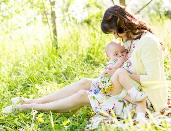 3 dolog, amit szoptatás közben tanultam meg – Magamról, a melleimről és az anyatejről