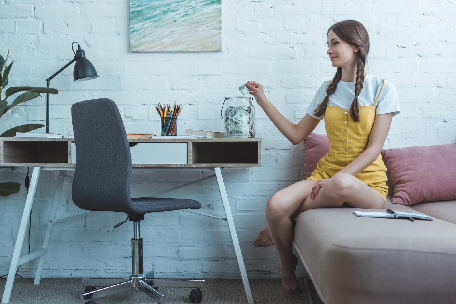Ezért éri meg nagytakarítani: 3 dolog az otthonodban, amiből azonnal pénzt csinálhatsz