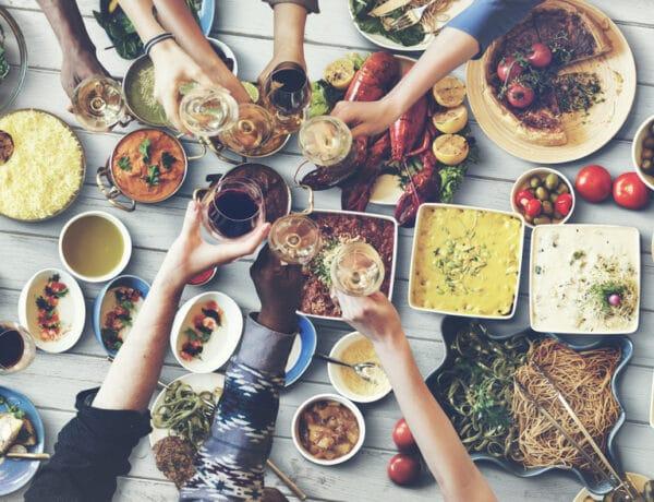 3 egyedi étel, amit még tuti nem főztél, pedig kellett volna