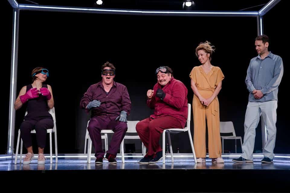 3 emlékezetes színházi előadás titkokról és kétségekről