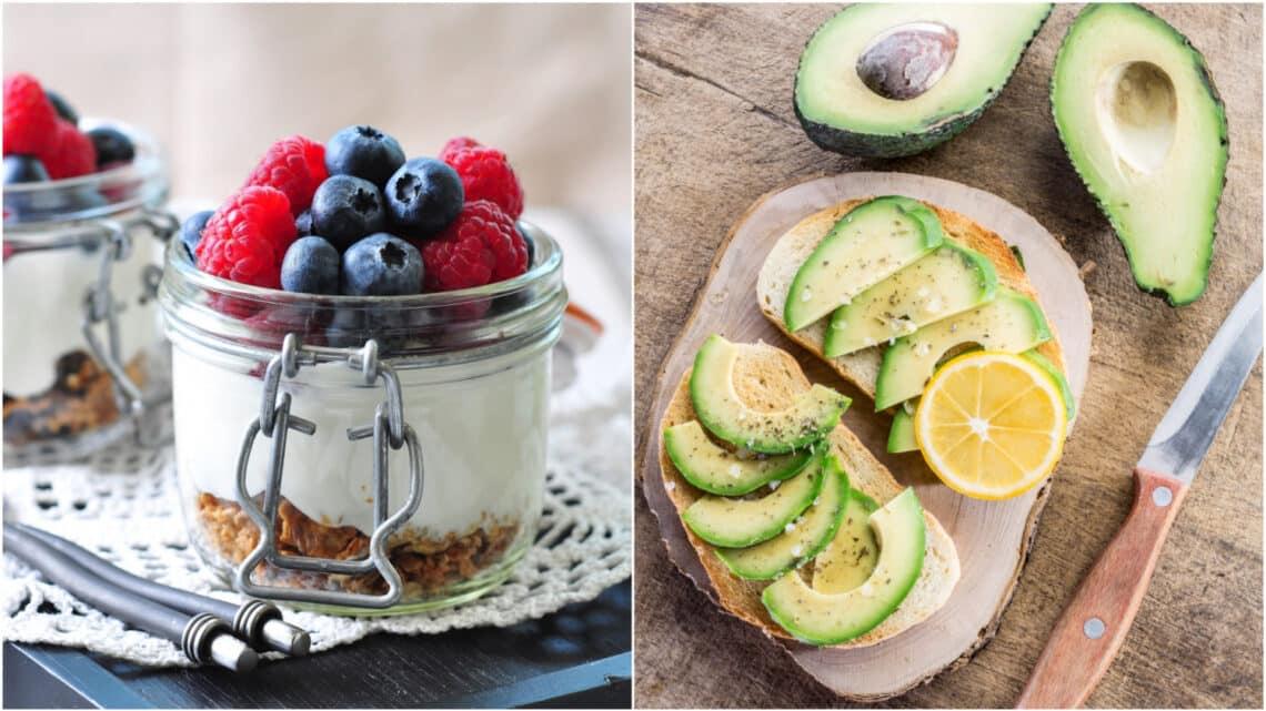 3 finom és gyors nyári reggeli recept