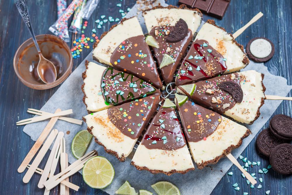 3 gyümölcsös desszertálom az ünnepi időszakra