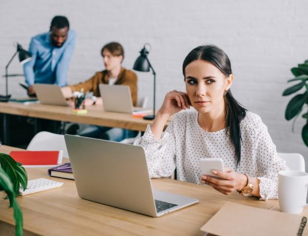 3 gyakori munkahelyi baki, amitől azonnal amatőrnek látszol