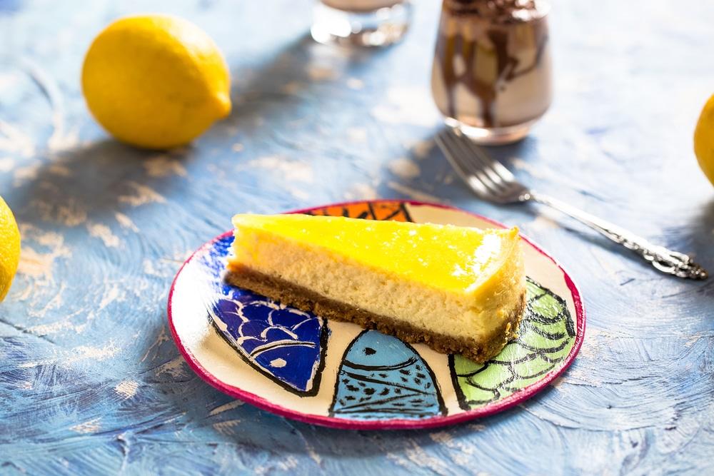 3 isteni sütés nélküli desszert, a forró nyári napokra
