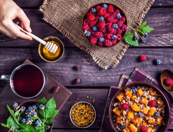 3 mennyei alternatíva a reggeli kására – ha unod a zabot