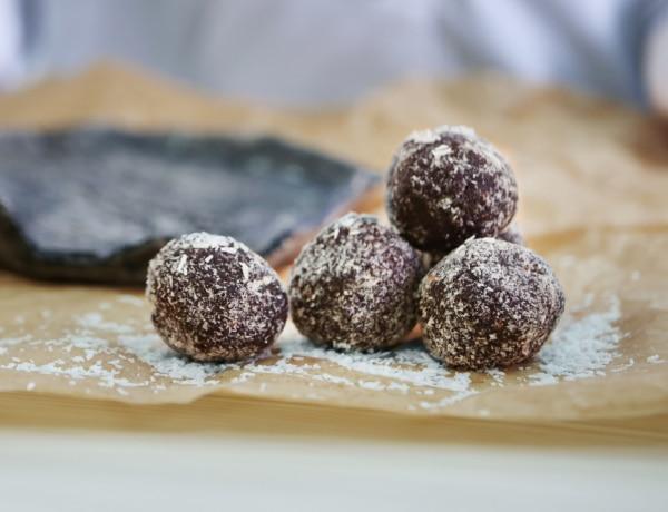 3 mennyei glutén- és tejmentes édesség, amit még főznöd sem kell