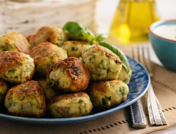 3 mennyei zöldséges recept – nem csak vegetáriánusoknak