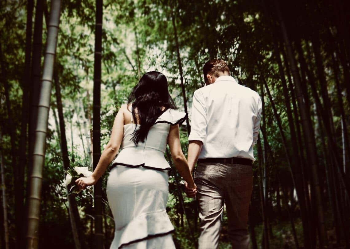 3 ok, amiért NEM felesleges a házasság
