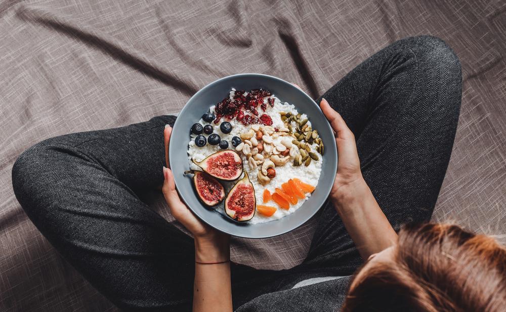 3 reggeli rutin, ami egész napra tönkreteheti a diétádat