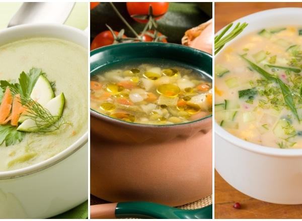 3 szuper leves, ha se időd, se kedved a konyhában robotolni
