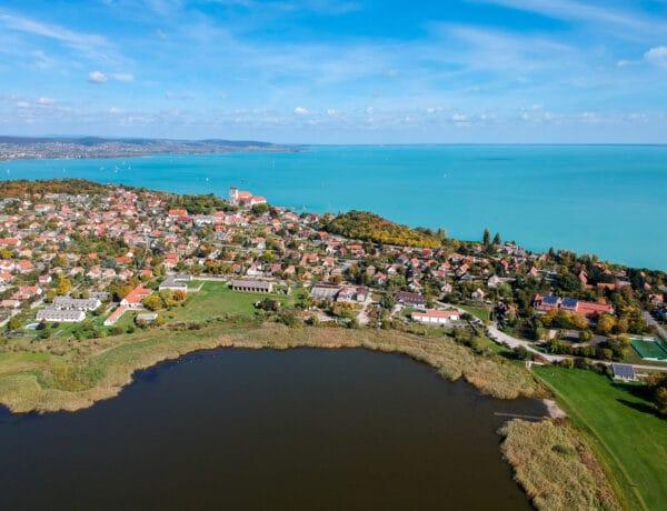 3 természeti csoda a Balaton körül – rossz idő esetére