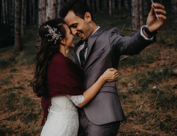 3 viselkedési hiba, amit a friss házasoknak el kell felejteniük