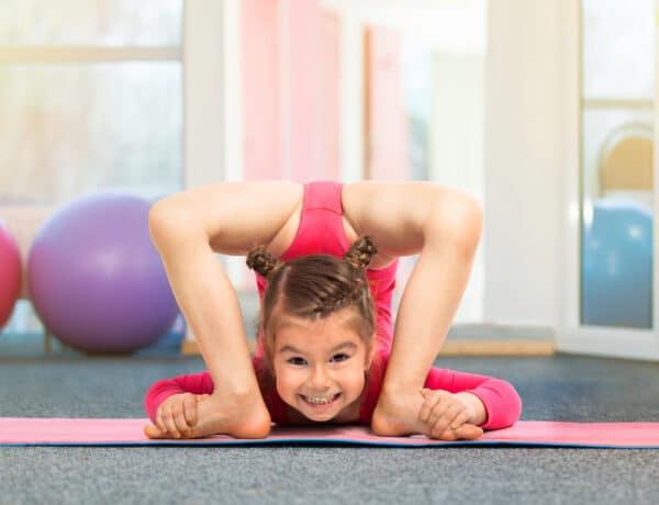 4 éves kortól sportoljon a gyerek? Ezekre nagyon figyeljünk, ha sportolni adjuk