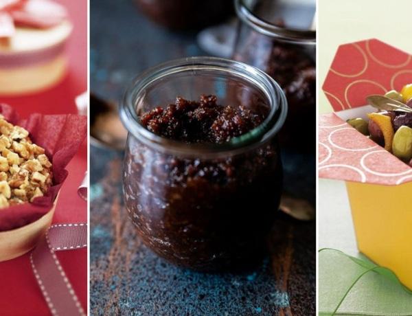 4 ínycsiklandó kézműves gasztroajándék – Igazi gourmet falatok!