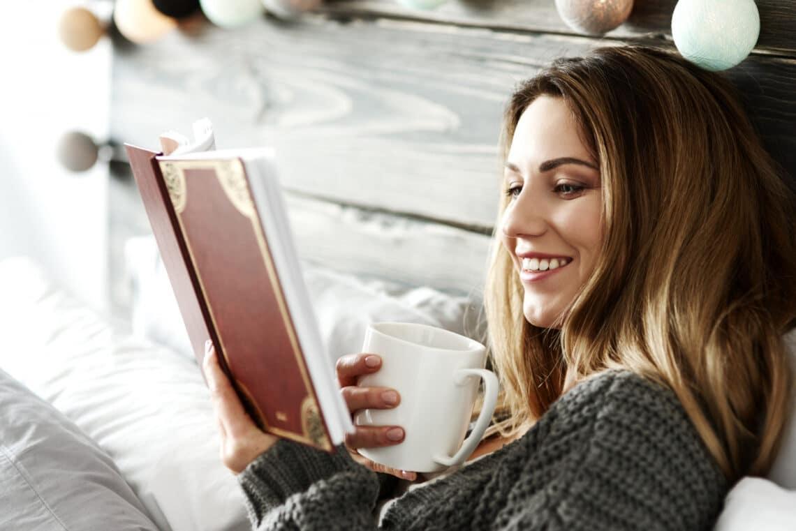 4 önfejlesztő és motivációs könyv, amitől más színben látod majd a világot