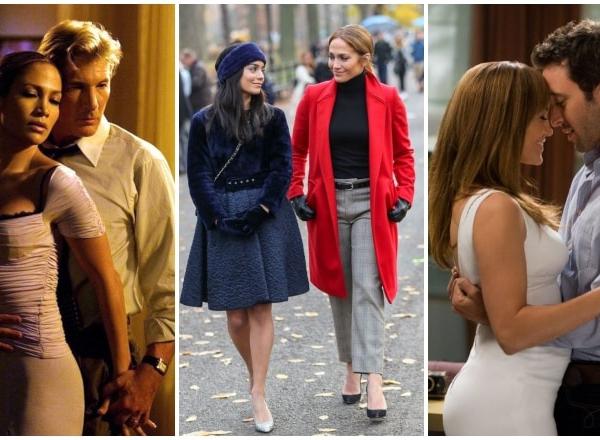 4 Jennifer Lopez-film, amit érdemes újra megnézni