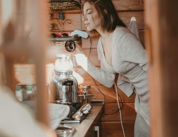 4 apró dolog, amit már ma megtehetsz, hogy az otthonod boldogabb hely legyen