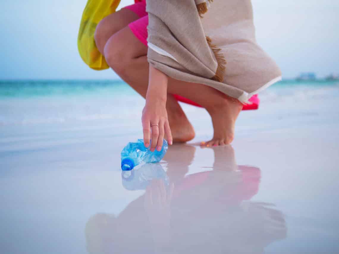 4 apró dolog, amit neked is meg kell tenned, hogy kevesebb műanyaghulladékot termelj