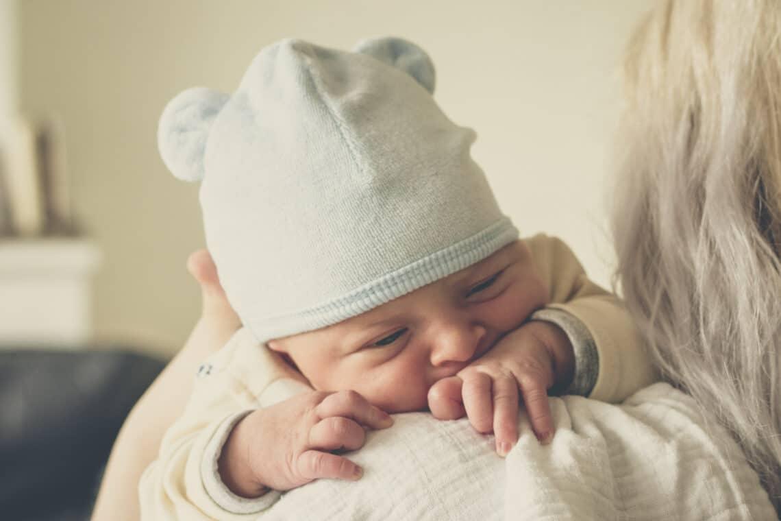 4 bizarr tény az újszülöttekről, amit nem akarsz majd elhinni