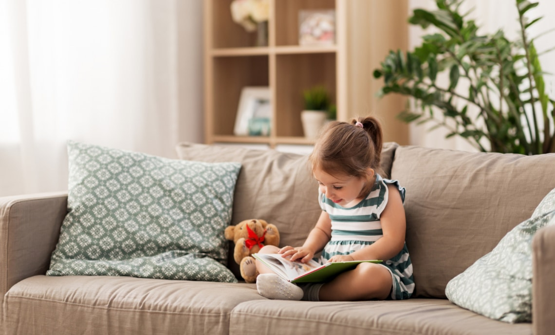 4 csodálatos gyerekkönyv fontos tanulságokkal