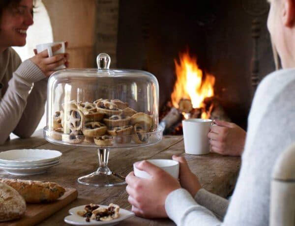 4 diétás alapszabály, amiken nyugodtan lazíthatsz az ünnepek alatt