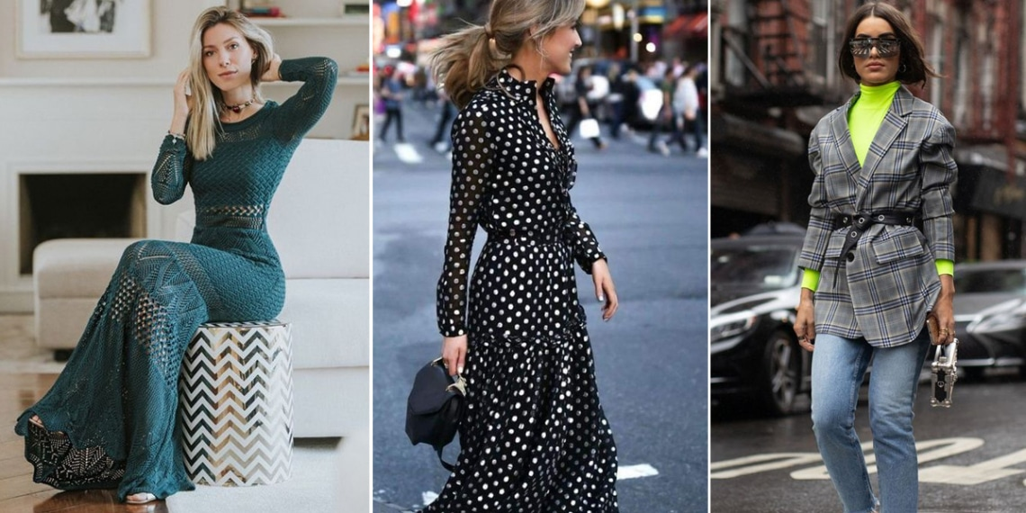 4 divat trend, amit imádni fogunk az idén