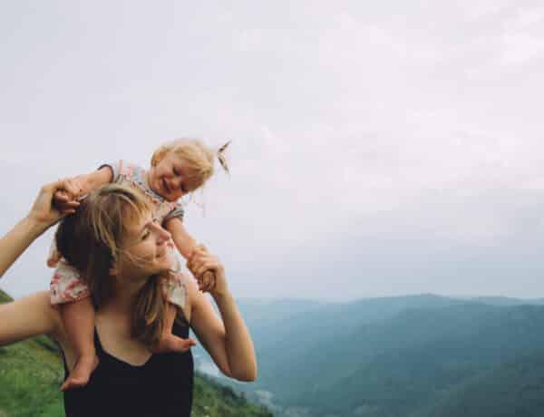 4 dolog, amit megtehetsz a gyermeked anyagi biztonságáért