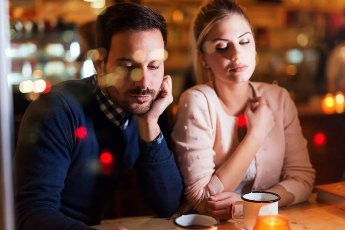 4 fontos kérdés, amit tegyél fel az exednek szakítás után