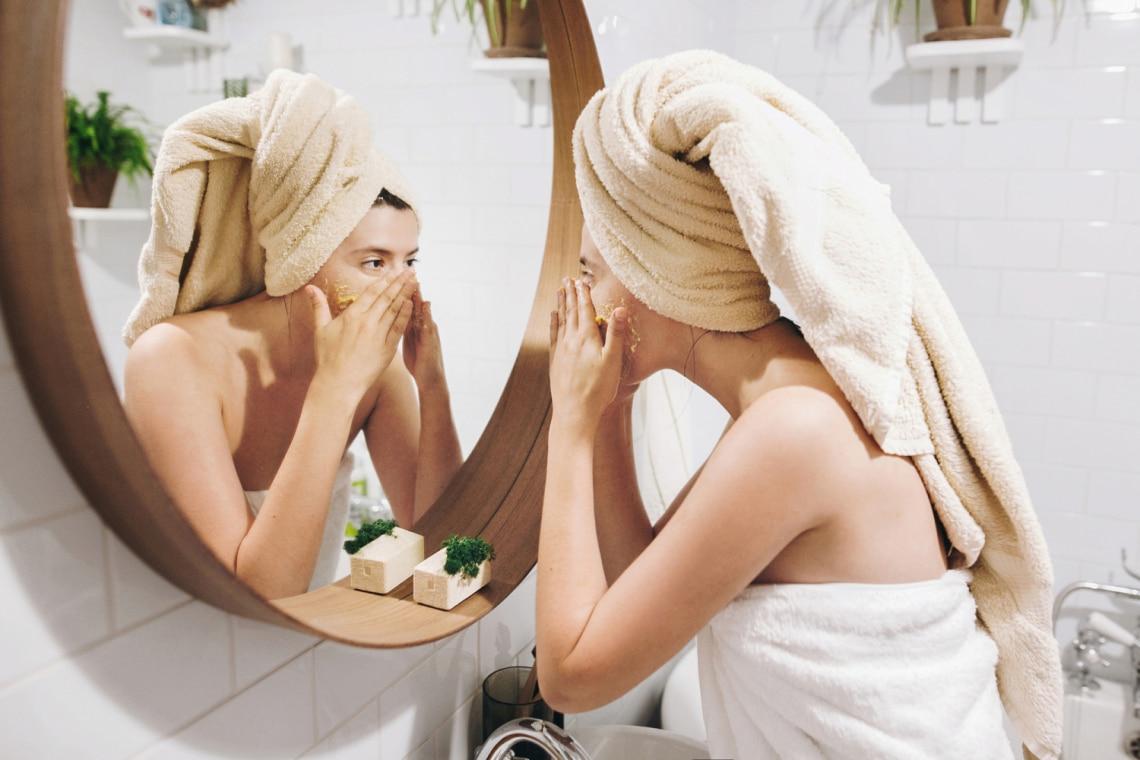 4 fontos szépségtermék, amit otthon is jó, ha viselsz