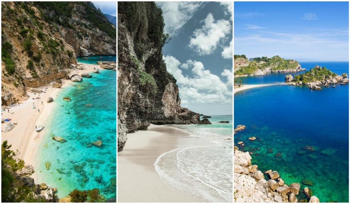 4 gyönyörű, megfizethető tengerpart – ahol nincs tömeg