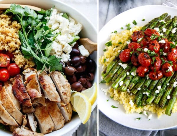 4 gyomorkímélő étel az ünnepek utánra, amit meghálál a szervezeted