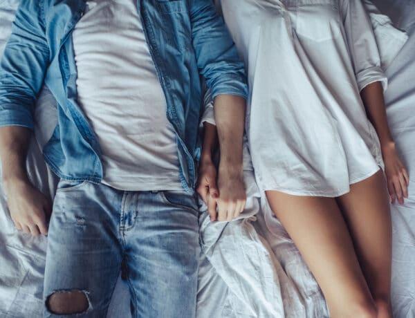 4 hálószobai tabu, ami megszűnik ha igazán komoly a párkapcsolatod