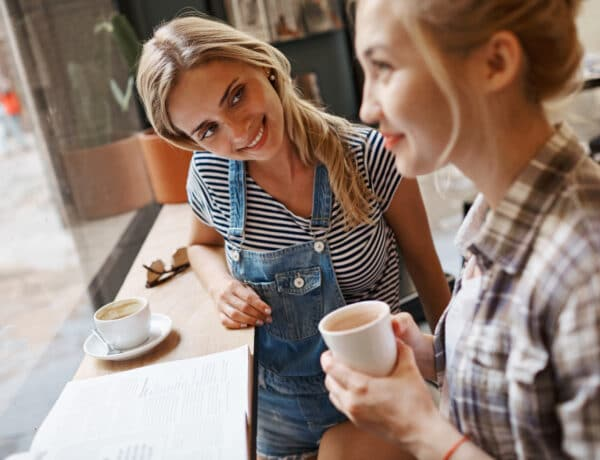 4 intő jele annak, hogy menthetetlenül megromlott a barátságotok