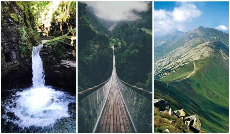4 káprázatos hegyvidéki úti cél Európában, ahová nyáron is érdemes ellátogatni