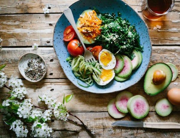 4 könnyű étel, melyekkel kompenzálhatsz az ünnepek után