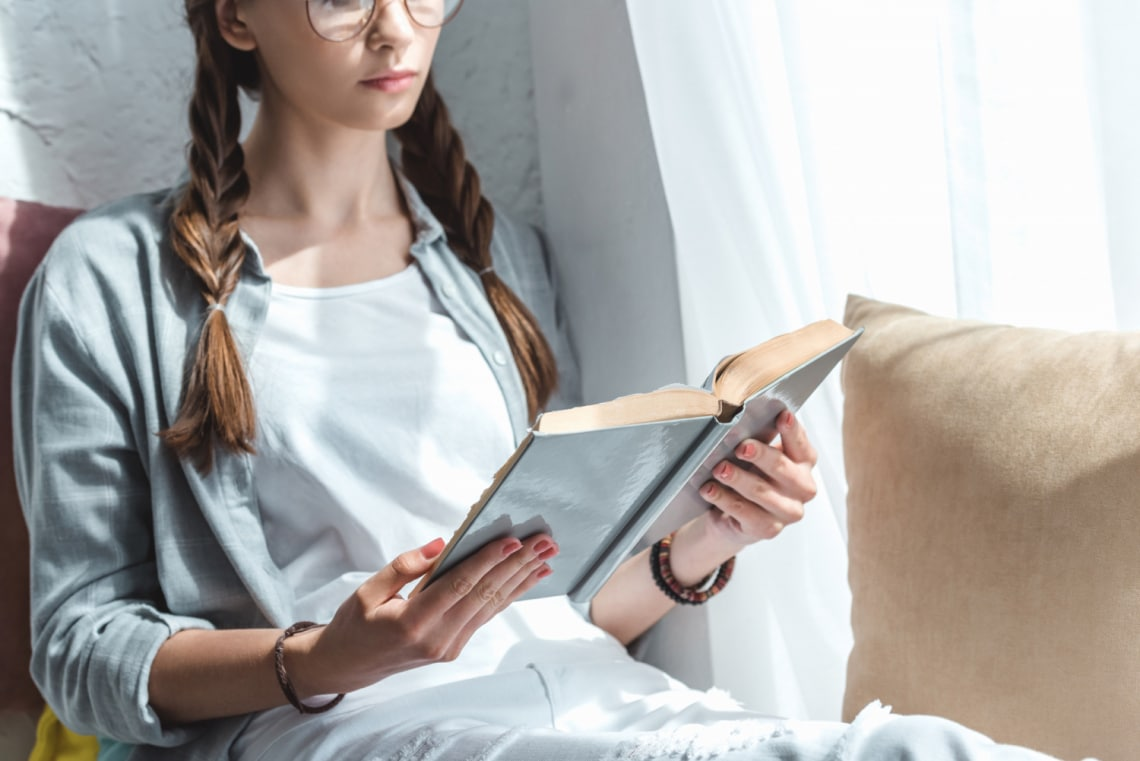 4 könyv, amit ha elolvasol, garantáltan okosabb leszel