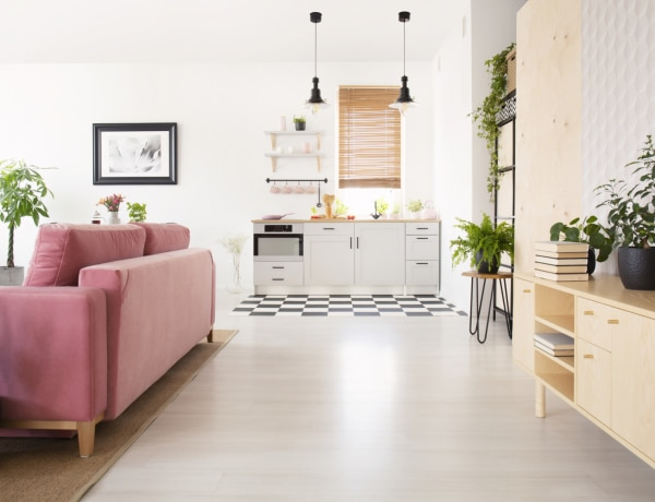 4 dolog, ami rossz közérzetet okozhat a lakásodban – így tehetsz ellene
