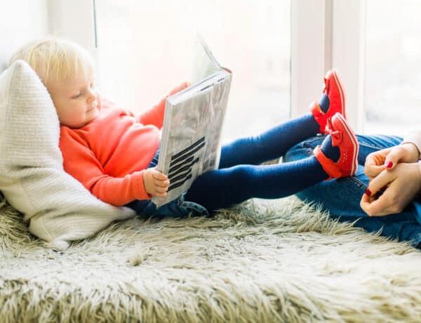 4 kreativitást fejlesztő mesekönyv kisebb és nagyobb gyerekeknek