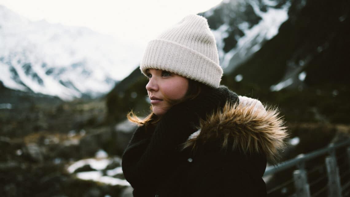 4 lépcsős bőrápolási rutin a hűvös, téli hónapokra