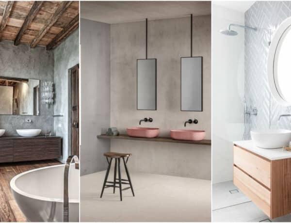 4 módszer, amivel megrövidítheted a fürdő felújításának kiadásait – nem mennek a látvány rovására