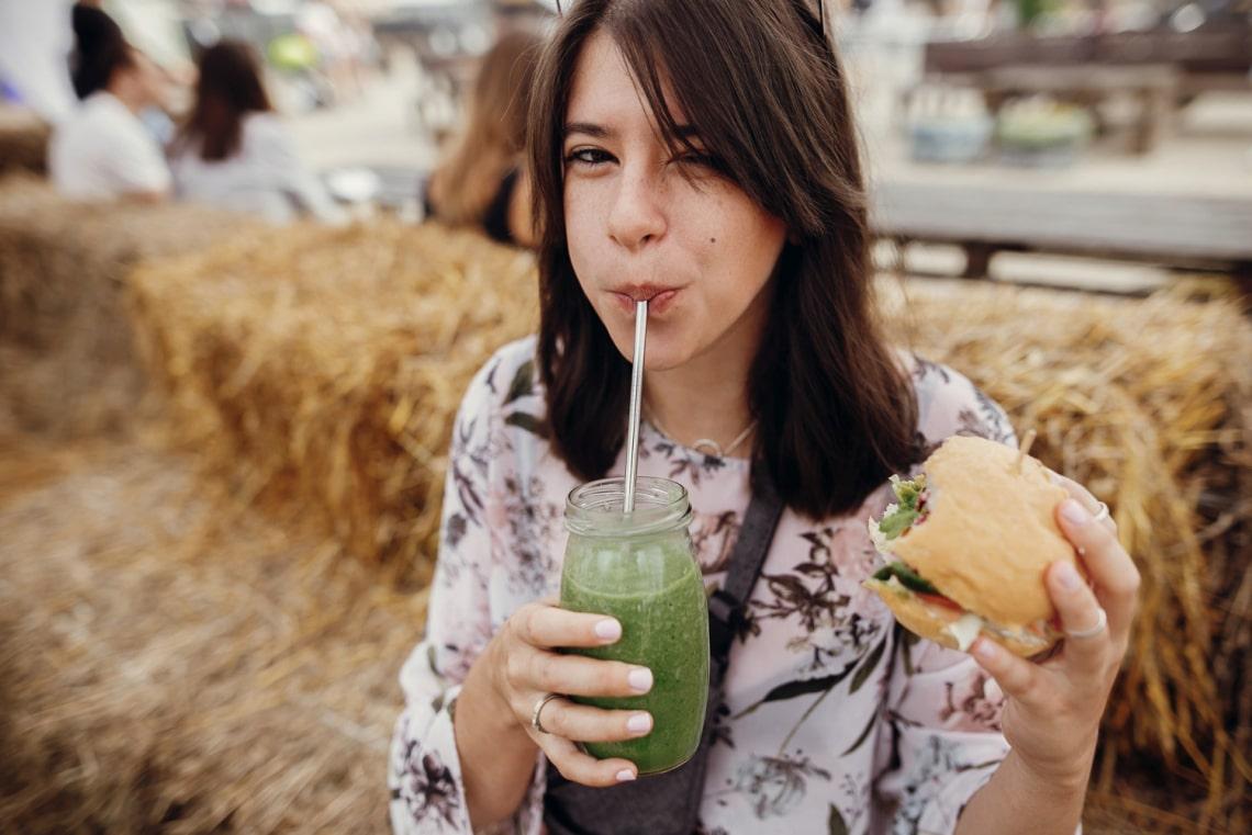 4 meglepő pszichológiai tény a vegetáriánusokról