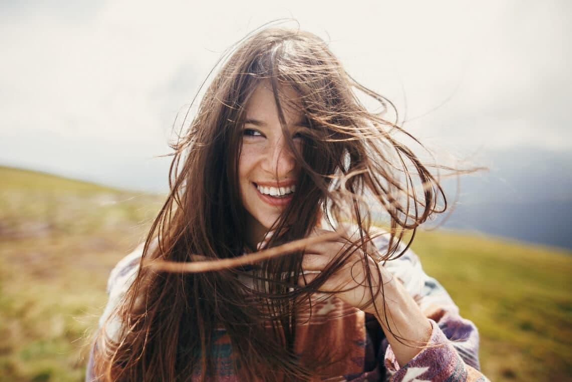 4 ok, amiért megéri mosolyogni – fogadjunk, hogy ezekre az előnyökre nem is gondoltál!