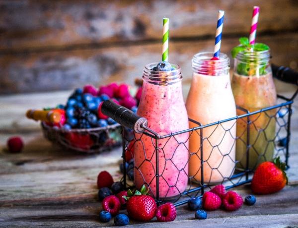 4 smoothie alapanyag, amit akkor fogyassz, ha fogyni szeretnél