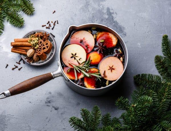 4 szívmelengető forró ital recept a hideg napokra