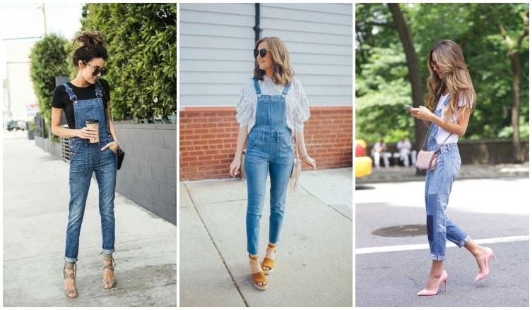 4 szett, hogy előnyösen és trendin viseld a kantáros nadrágot
